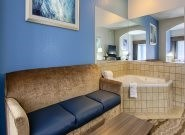 Whirlpool Suite | Best Western PLUS