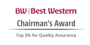 Best Western Chairmans Award