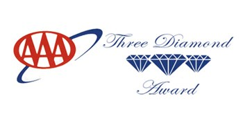 Triple A Three-Diamond Award